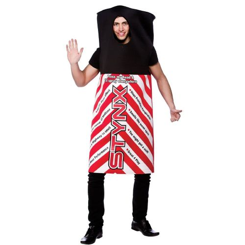 Stynx Can - Novelty Fancy Dress (Wicked FN-8626)